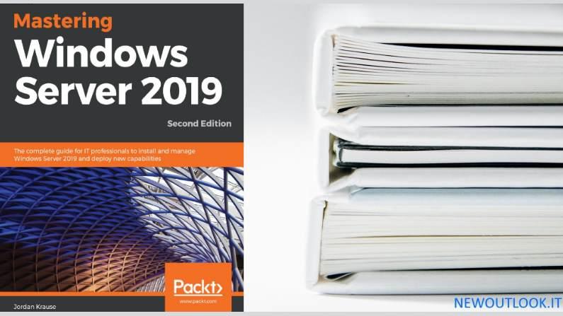 دانلود کتاب ویندوز سرور 2019 | Mastering Windows Server 2019 PDF